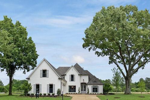 Stupendous New Homes In Lakeland Tn 58 Communities Newhomesource Download Free Architecture Designs Viewormadebymaigaardcom