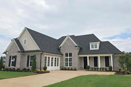 New Homes In Southaven Ms 45 Communities Newhomesource