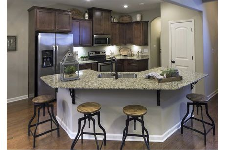 Kitchen-in-Bradley-at-Fountain Brook-in-Cordova