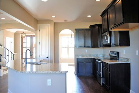 Kitchen-in-Addison-at-South Branch-in-Olive Branch