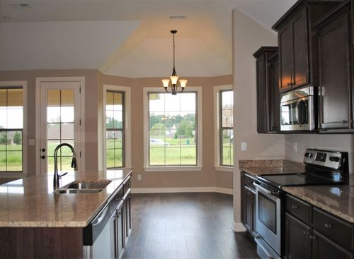 Kitchen-in-Brookside-at-Cross Creek-in-Oakland
