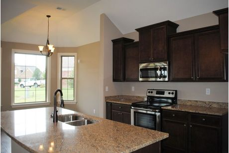 Kitchen-in-Brookside-at-South Branch-in-Olive Branch