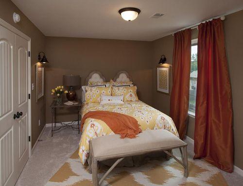 Bedroom-in-Danville-at-Fountain Brook-in-Cordova