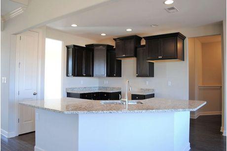 Kitchen-in-Emmerson-at-Fountain Brook-in-Cordova