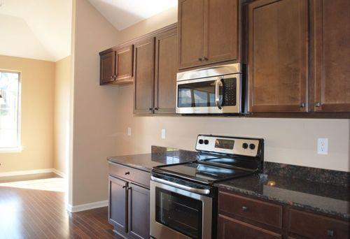 Kitchen-in-Newcastle-at-Cross Creek-in-Oakland