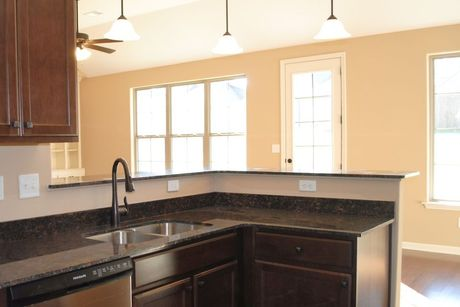 Kitchen-in-Newcastle-at-Laurel Brook-in-Olive Branch