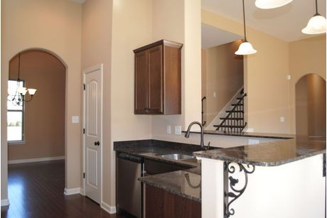 Kitchen-in-Newcastle-at-Snowden Grove-in-Southaven