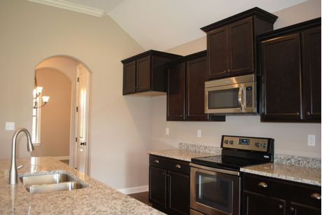Kitchen-in-Stockton-at-Fountain Brook-in-Cordova