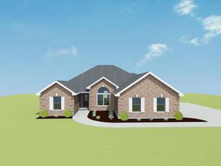 MapleValley B - Heritage Woods: Athens, Alabama - Legacy Premier Homes