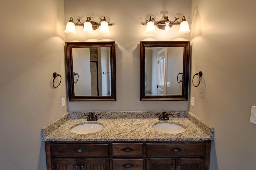 Bathroom featured in the Marietta Plan D-1 By Legacy Premier Homes  in Huntsville, AL