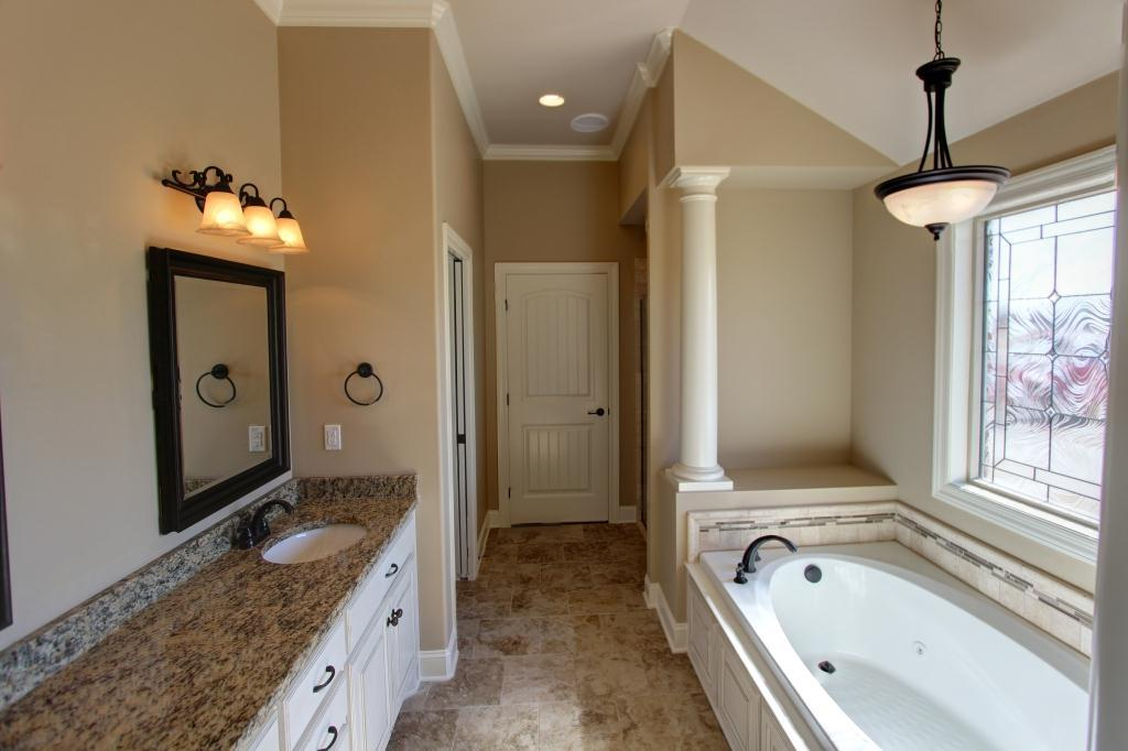 Bathroom featured in the Gardendale - B By Legacy Premier Homes  in Huntsville, AL