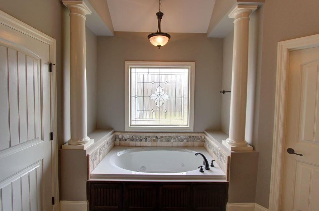 Bathroom featured in the Timberland A-1 By Legacy Premier Homes  in Huntsville, AL