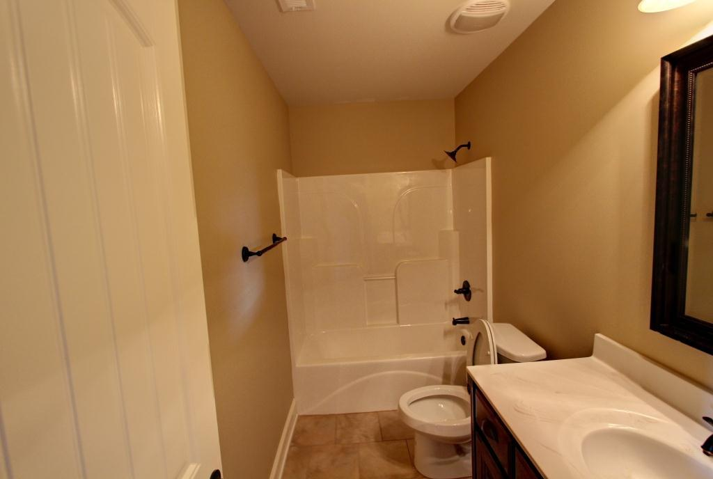Bathroom featured in the Thomasdale C-1 By Legacy Premier Homes  in Huntsville, AL