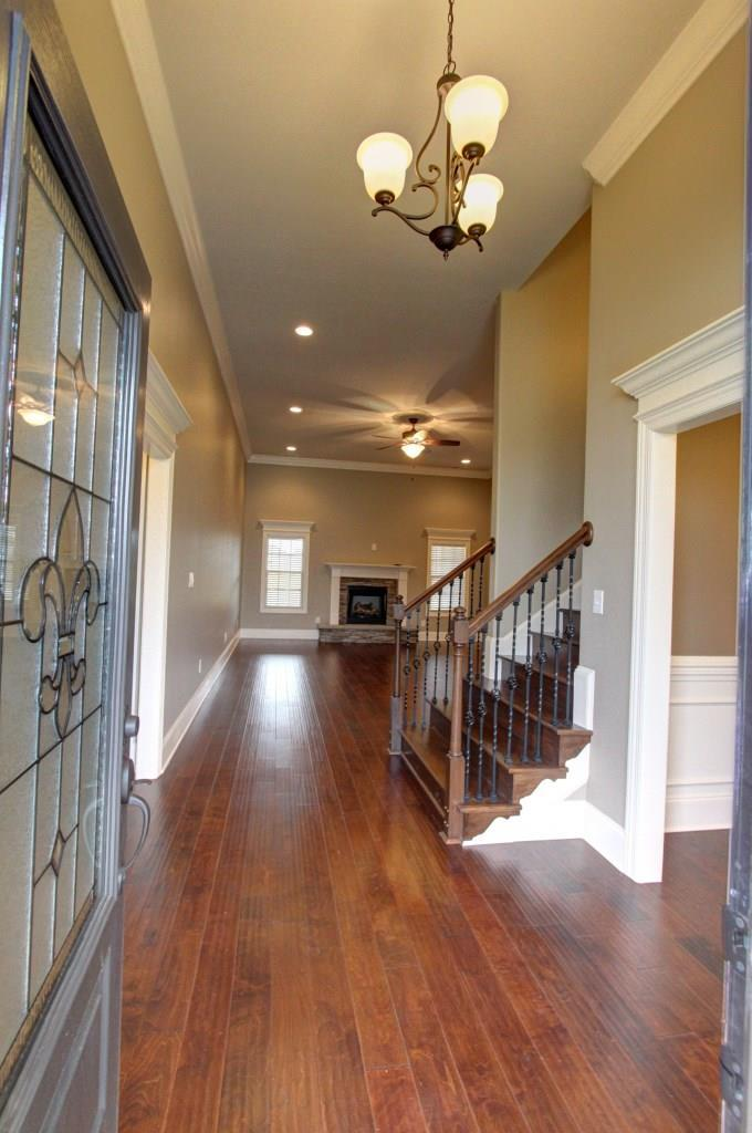 Living Area featured in the Greendale C[1] By Legacy Premier Homes  in Huntsville, AL