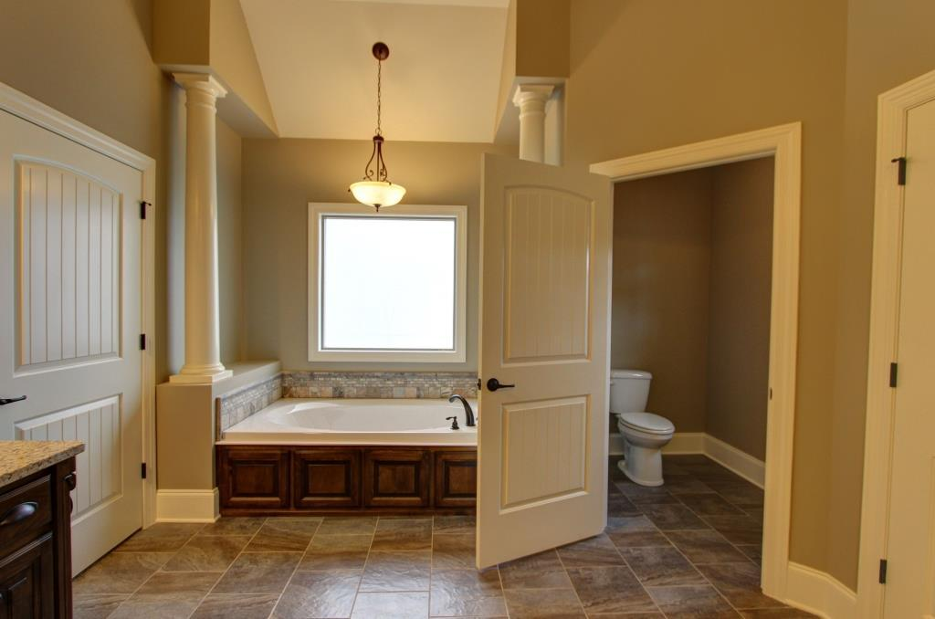 Bathroom featured in the Greendale C[1] By Legacy Premier Homes  in Huntsville, AL