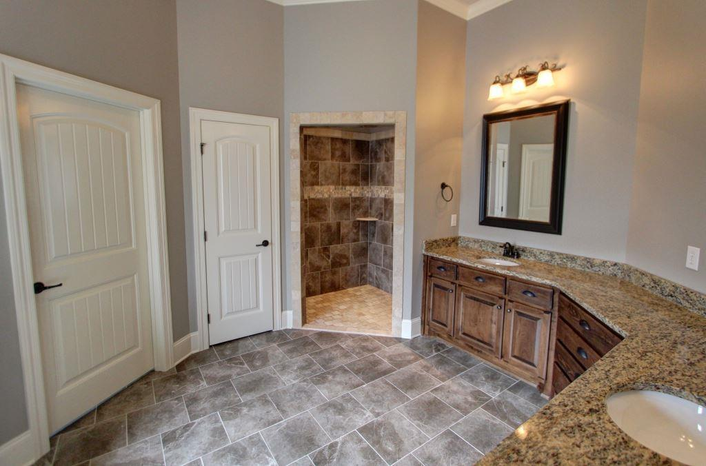 Bathroom featured in the Thomashill C[1] By Legacy Premier Homes  in Huntsville, AL