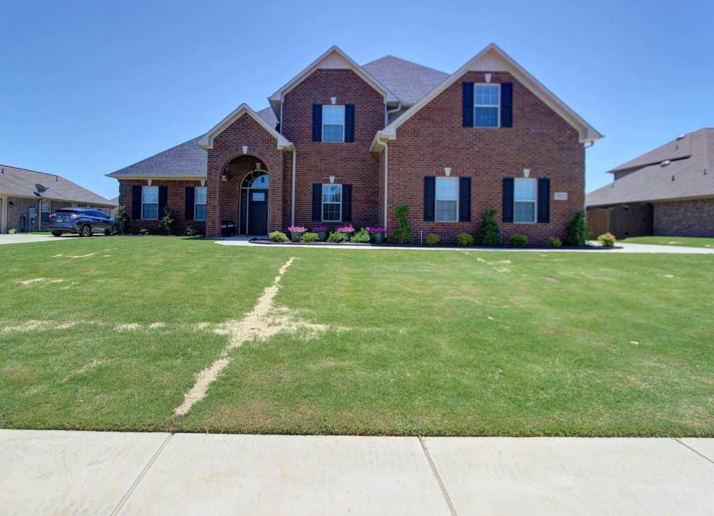 Exterior featured in the Greenhill C[1] By Legacy Premier Homes  in Huntsville, AL