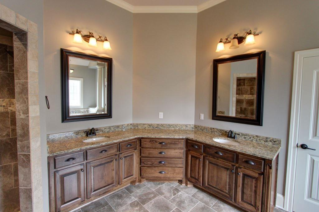 Bathroom featured in the Greenhill C--1 By Legacy Premier Homes  in Huntsville, AL