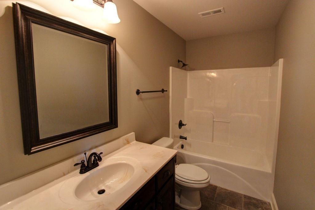 Bathroom featured in the Greenland C-1 By Legacy Premier Homes  in Huntsville, AL