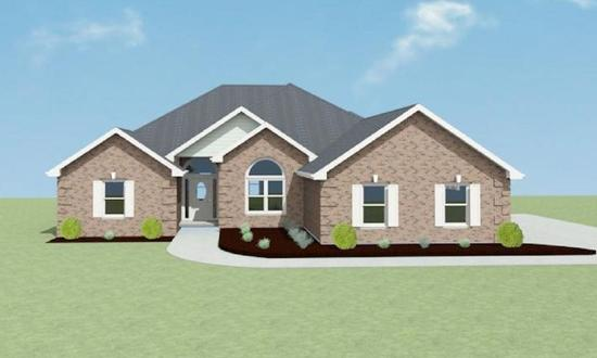 Homes Plans In Athens Al
