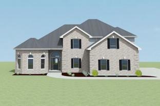 Timberridge A[1] - Legacy Grove: Madison, Alabama - Legacy Premier Homes