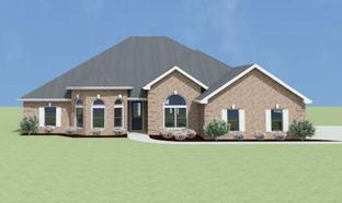 Alexandria A[1] - Legacy Grove: Athens, Alabama - Legacy Premier Homes