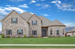 Chapel Hill Lane Model Lot 324 (Forestland B #1)