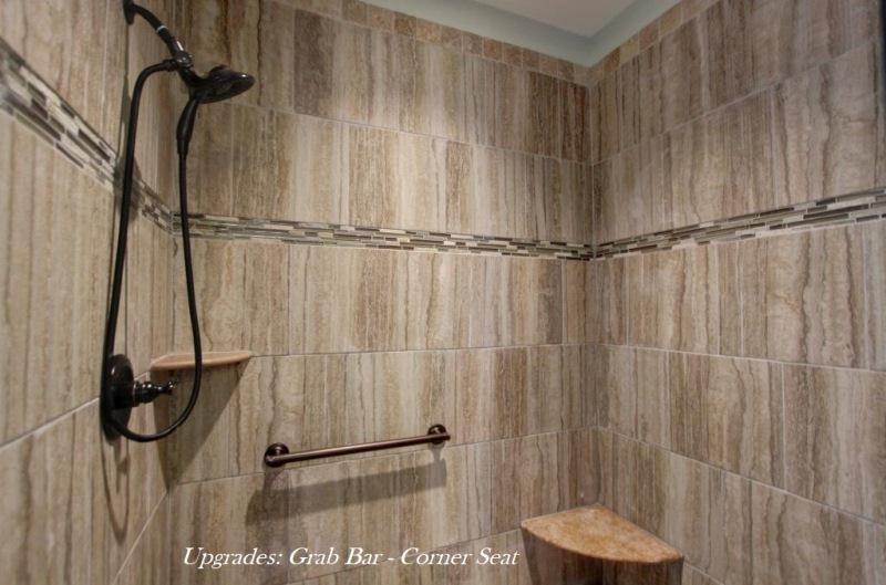 Bathroom featured in the Cambridge C[1] By Legacy Premier Homes  in Huntsville, AL