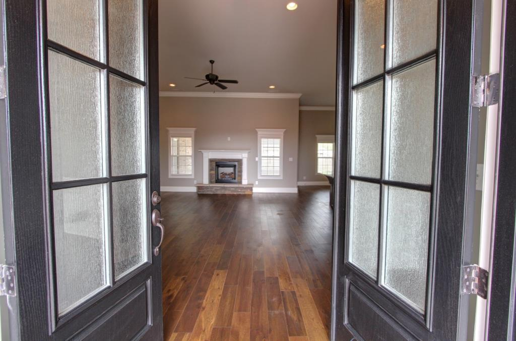 Living Area featured in the Manchester B[1] By Legacy Premier Homes  in Huntsville, AL