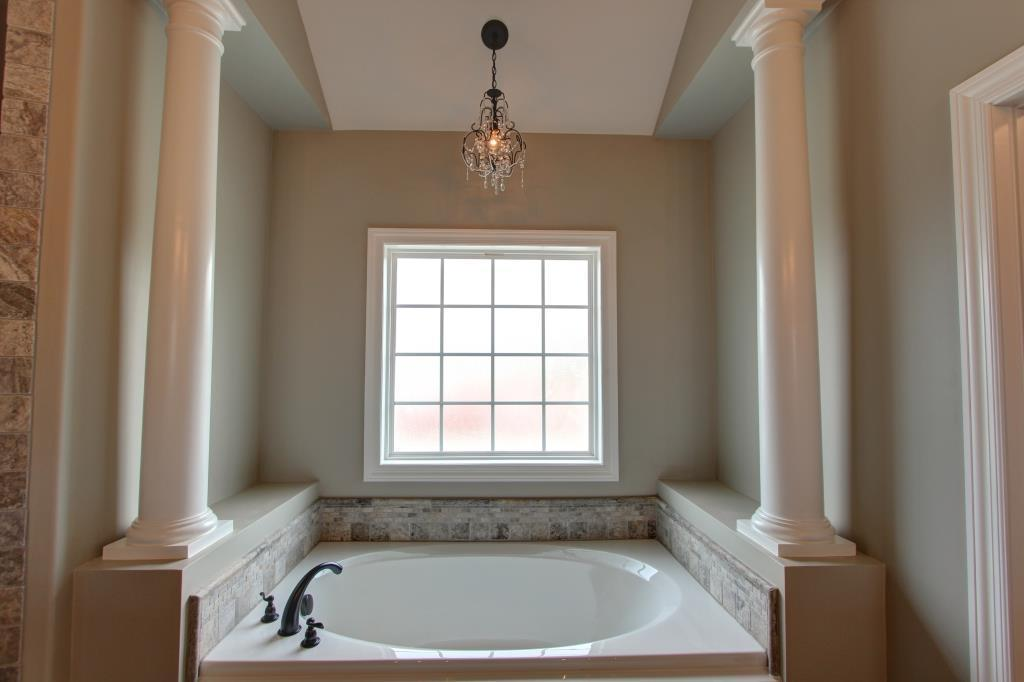 Bathroom featured in the Manchester B[1] By Legacy Premier Homes  in Huntsville, AL