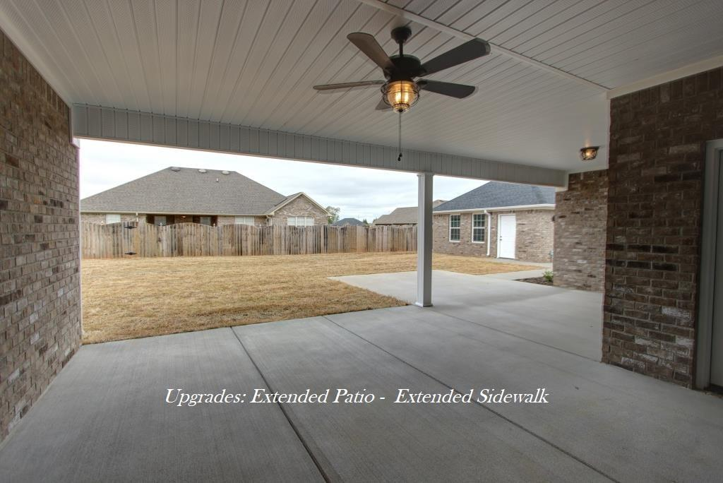 Exterior featured in the Manchester B[1] By Legacy Premier Homes  in Huntsville, AL