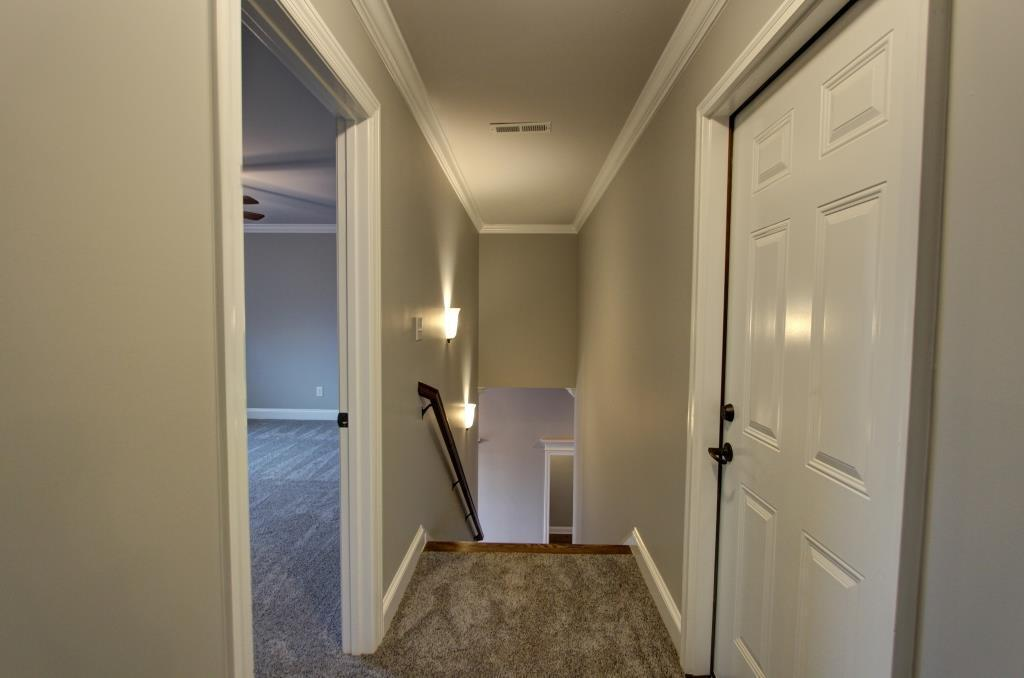 Living Area featured in the Forestdale D[1] By Legacy Premier Homes  in Huntsville, AL
