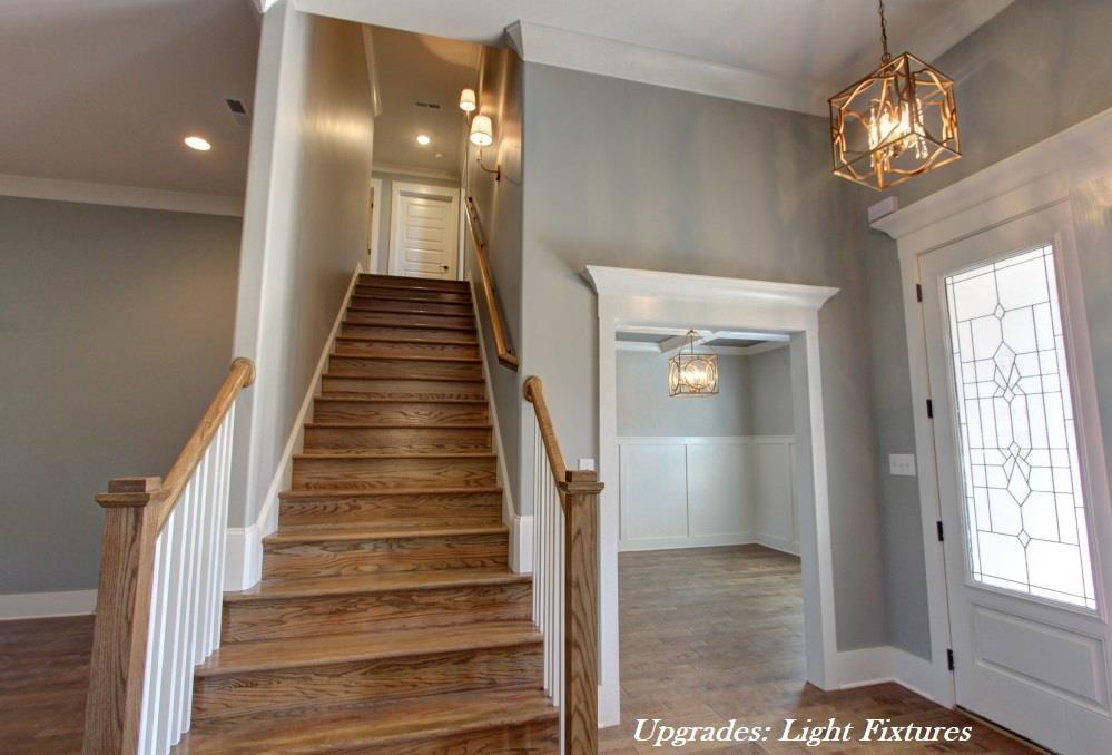 Living Area featured in the Hearthstone A[1] By Legacy Premier Homes  in Huntsville, AL