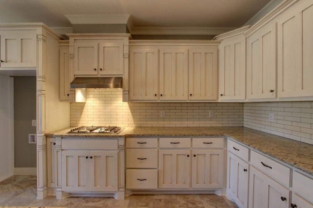 Kitchen featured in the Hearthstone II A[1] By Legacy Premier Homes  in Huntsville, AL