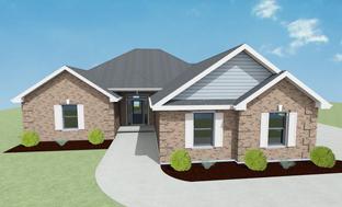 ElmCreek B - Heritage Woods: Athens, Alabama - Legacy Premier Homes