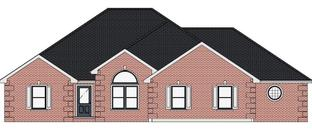 MagnoliaValley A - Heritage Woods: Athens, Alabama - Legacy Premier Homes