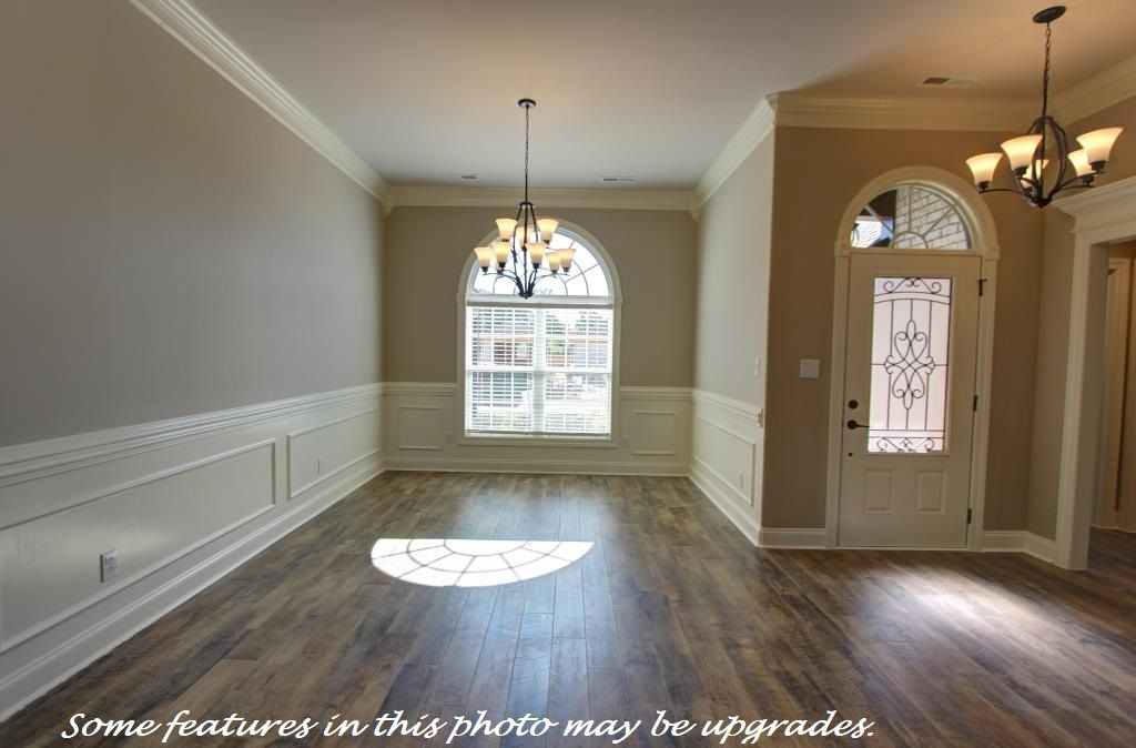 Living Area featured in the DogwoodCreek A By Legacy Premier Homes  in Huntsville, AL