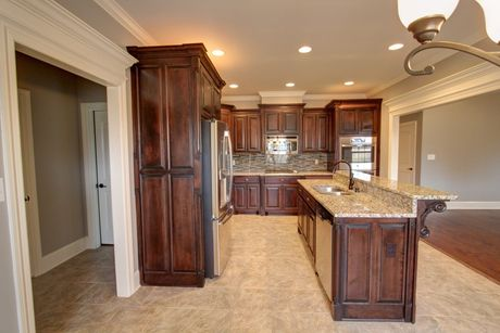 Kitchen-in-Forestdale C #1-at-Legacy Grove-in-Athens