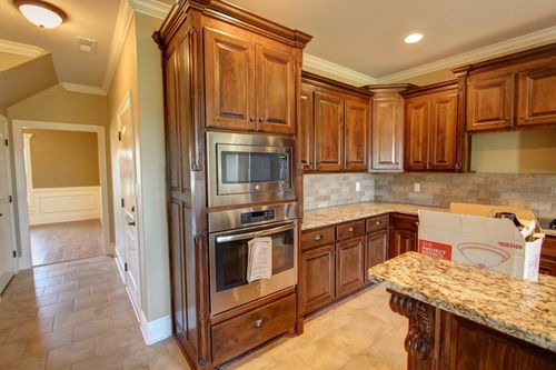 Kitchen-in-Thomasdale B_1-at-Legacy Grove-in-Athens