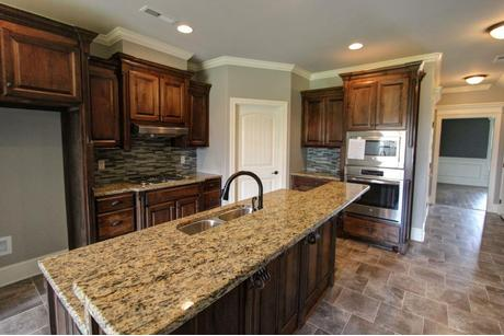 Kitchen-in-Greenridge A #1-at-Legacy Grove-in-Athens