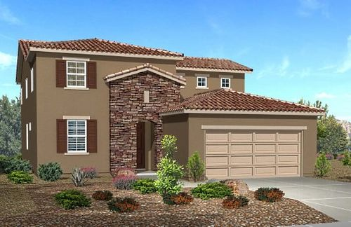 New Homes In Victorville Ca 27 Communities Newhomesource
