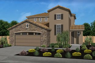 Residence 3 - Serenity: Hollister, California - Legacy Homes