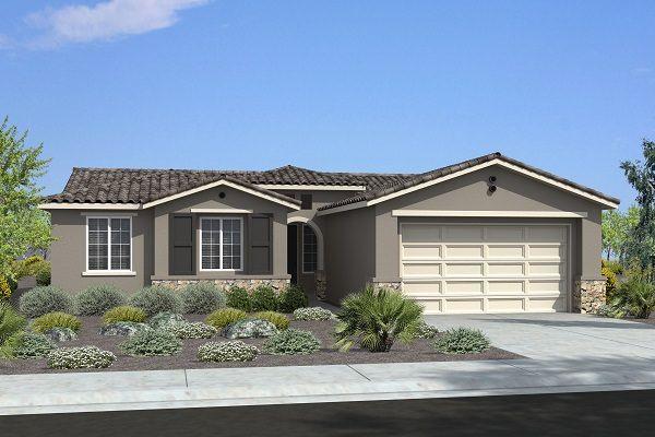 566 Paddock Drive (Residence 1617)