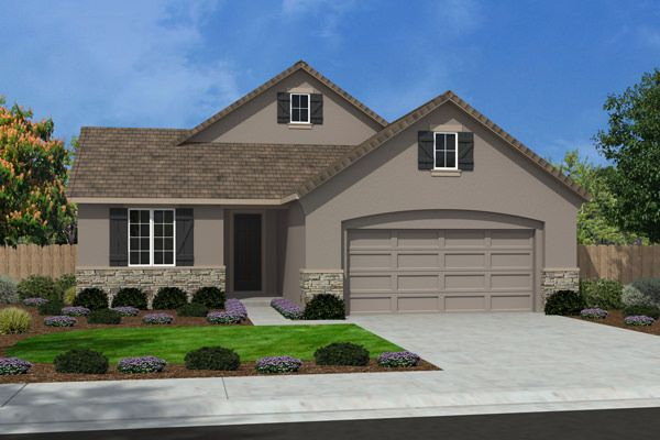 Exterior featured in the Residence 1789 By Legacy Homes in Santa Cruz, CA