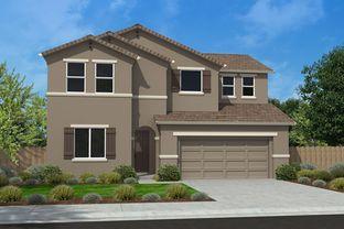 Residence 2198 - Manzanita: Livingston, California - Legacy Homes