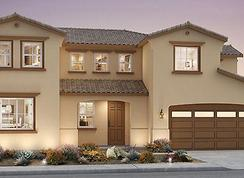 Residence 2526 - Amber ll: Victorville, California - Legacy Homes