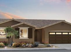 Residence 2045 - Amber ll: Victorville, California - Legacy Homes