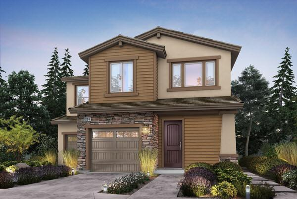Exterior featured in the Residence 1894 By Legacy Homes in Los Angeles, CA