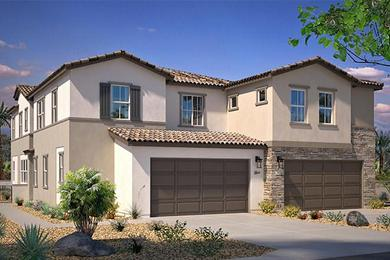 New Construction Homes Plans In Riverside County Ca