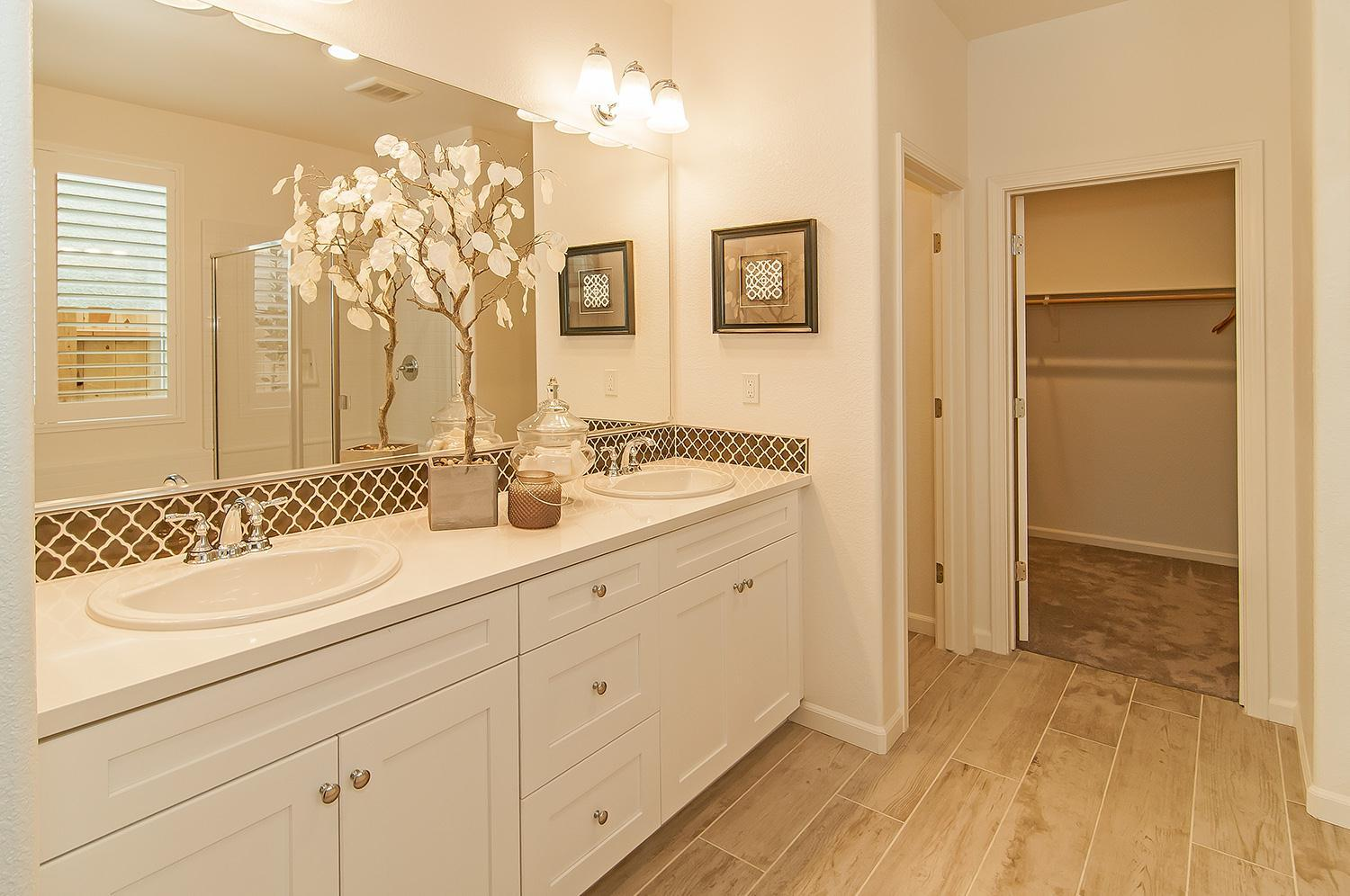 Bathroom featured in the Residence 1818 By Legacy Homes in Merced, CA